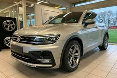 VW Tiguan TSi 150 Highline DSG 1,5