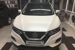Nissan Qashqai Dig-T 160 Acenta DCT 1,3