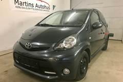 Toyota Aygo VVT-i T1 1,0