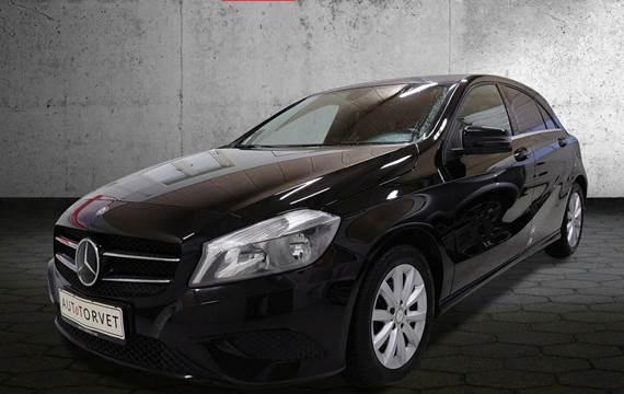 Mercedes A180 d Van 1,5