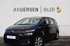 Citroën Grand C4 Picasso PureTech Iconic Limited start/stop  6g 1,2