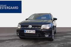 VW Tiguan TDI BMT SCR Comfortline Plus DSG  5d 7g Aut. 2,0