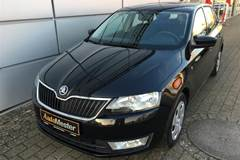 Skoda Rapid Spaceback  TSI Ambition  Stc 6g 1,2