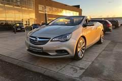 Opel Cascada Turbo Cosmo  Cabr. 6g Aut. 1,6