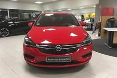 Opel Astra Turbo Enjoy  5d 1,0