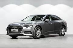 Audi A6 TFSi S-tr.