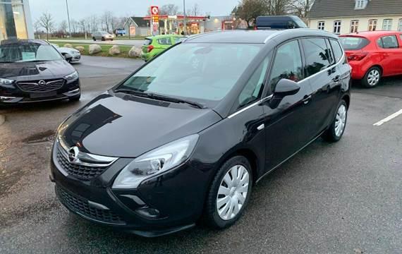 Opel Zafira Tourer T 140 Enjoy eco 1,4