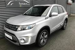 Suzuki Vitara 16V Exclusive  5d 1,6
