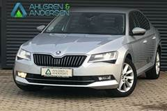 Skoda Superb TDi 150 Ambition DSG 2,0