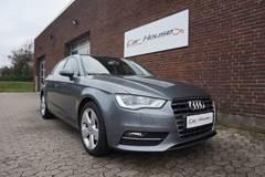 Audi A3 TFSi 125 Ambiente SB 1,4
