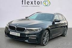 BMW 530d Touring xDrive aut. 3,0