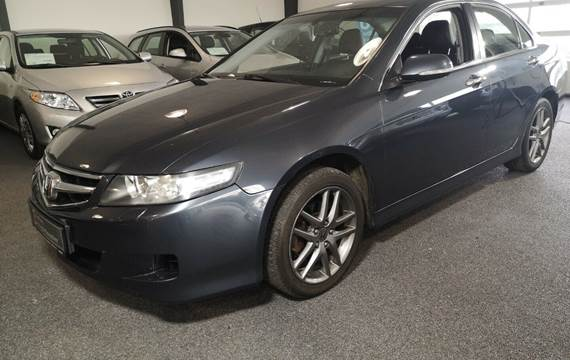 Honda Accord i-CTDi Sport 2,2