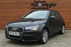 Audi A1 TFSi 122 Ambition SB 1,4