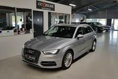 Audi A3 e-tron Ambiente SB S-tr. 1,4