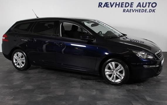 Peugeot 308 BlueHDi 120 Active SW 1,6