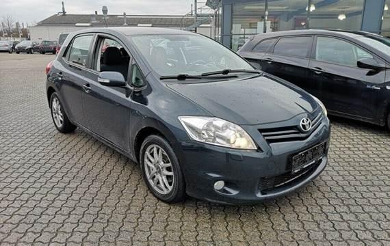Toyota Auris T2 1,3