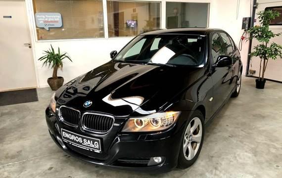 BMW 320d ED 2,0