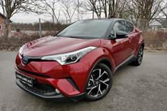 Toyota C-HR Hybrid C-LUB CVT 1,8