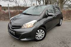 Toyota Yaris VVT-i T2 Touch 1,0