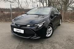 Toyota Corolla Hybrid H3 MDS 1,8