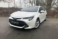 Toyota Corolla Hybrid H3 TS MDS 2,0