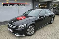 Mercedes C200 AMG Line aut. 2,0