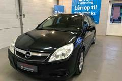 Opel Vectra 16V Direct Comfort aut. 2,2