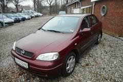 Opel Astra GLX 1,6