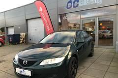 Mazda 6 Sport 2,3