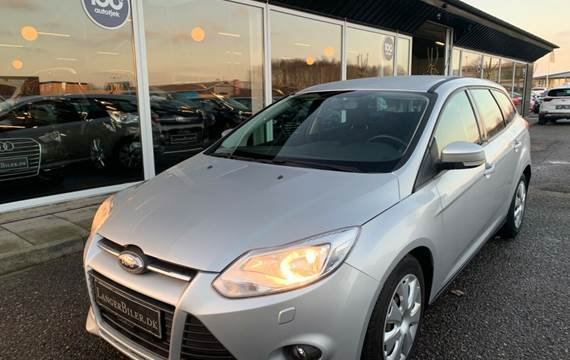 Ford Focus TDCi 115 Trend stc. 1,6