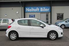 Peugeot 207 HDi 70 Active 1,4