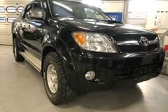 Toyota HiLux D-4D 120 Db.Cab 4x4 SR5 2,5