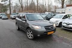 Hyundai Santa Fe CRDi GLS 4WD 2,2