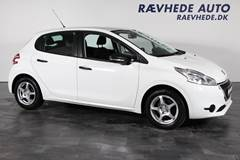 Peugeot 208 VTi Access Air 1,0
