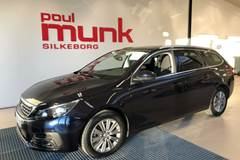 Peugeot 308 BlueHDi 130 Selection Sky SW 1,5