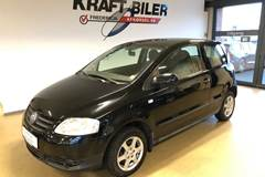 VW Fox 55 DK 1,2