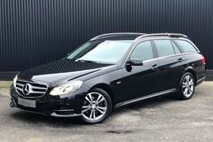 Mercedes E350 BlueTEC Edition E stc aut. 4-M 3,0