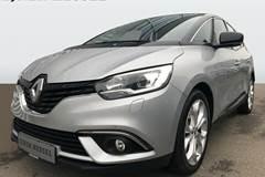 Renault Grand Scenic IV TCe 140 Zen EDC 1,3
