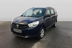 Dacia Lodgy Sce 100 Ambiance 1,6