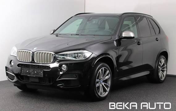 BMW X5 M50d xDrive aut. 7prs 3,0