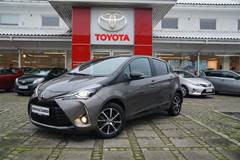 Toyota Yaris 1.5VVT-iE 1,5