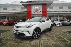 Toyota C-HR B/EL C-LUB Business Bi-tone Multidrive S  5d Aut. 1,8
