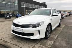 Kia Optima GDI Plugin  6g Aut. 2,0