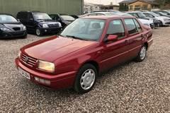 VW Vento CLX aut. 1,8