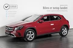 Mercedes GLA200 d aut. 2,2