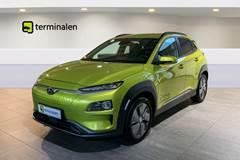 Hyundai Kona EV Trend Deluxe