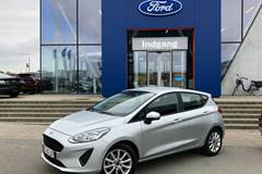 Ford Fiesta 85 Trend 1,1