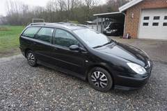 Citroën C5 Weekend  16V Prestige  Stc 2,0