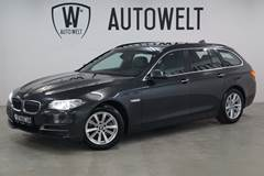 BMW 520d Touring xDrive aut. 2,0