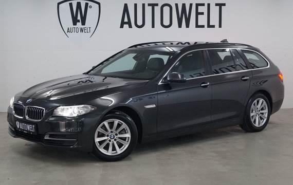 BMW 520d Touring xDrive aut. 2,0